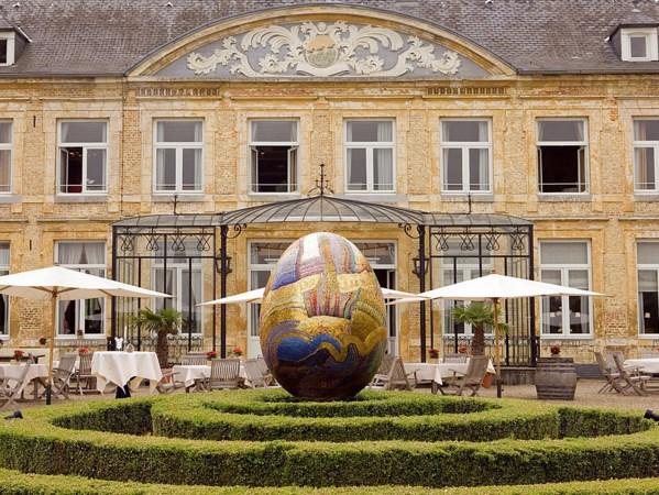 Abonnee-arrangement: 'Dames met Klasse' in Chateau St. Gerlach