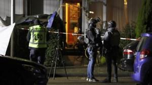 Steekpartij Maastricht: van Osama 'moesten ze allemaal dood'