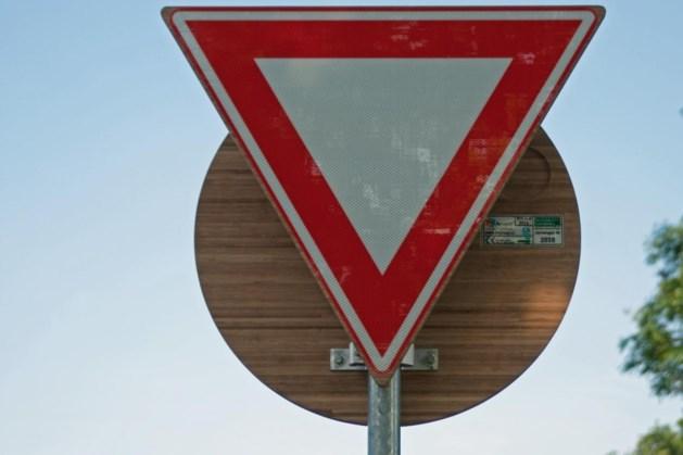 Pleidooi voor bamboe verkeersborden in Maastricht