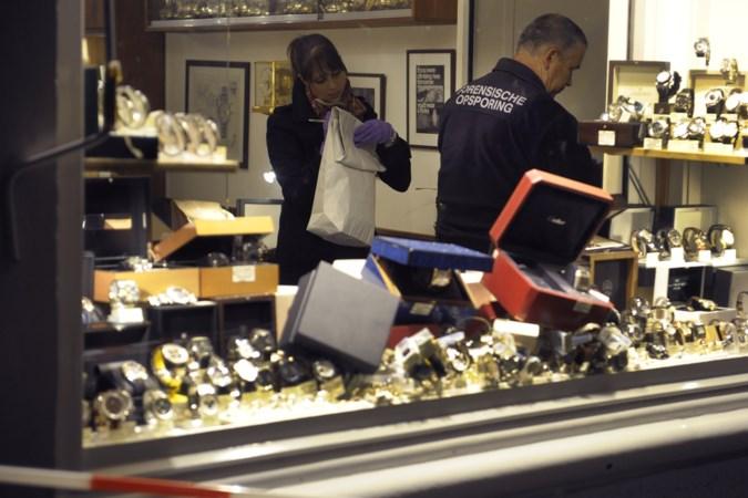 Juwelier van kerstkraak verkast naar beter te beveiligen winkel