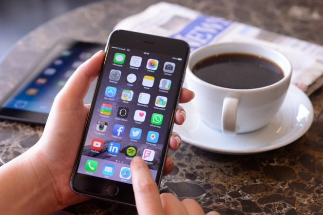 EU bekijkt klacht Spotify tegen Apple