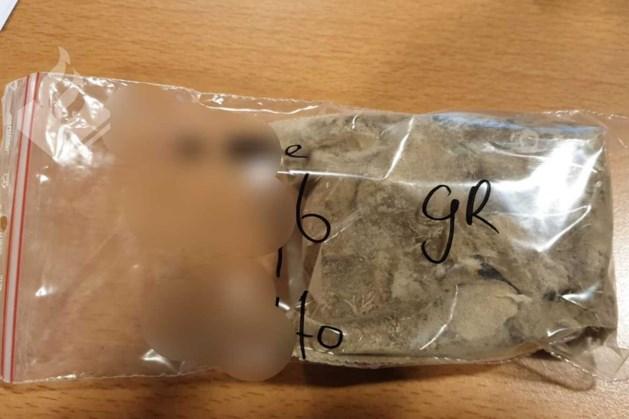 Rotterdammers met harddrugs in Heerlen opgepakt