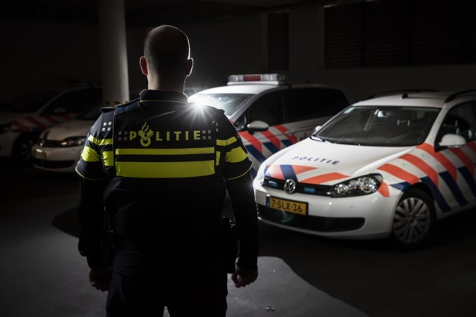 Verhaal van een politieagent die moest schieten: 'Dat blijft een litteken'