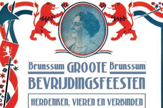Brunssum start herdenkingsjaar met uitgifte Bevrijdingsposter