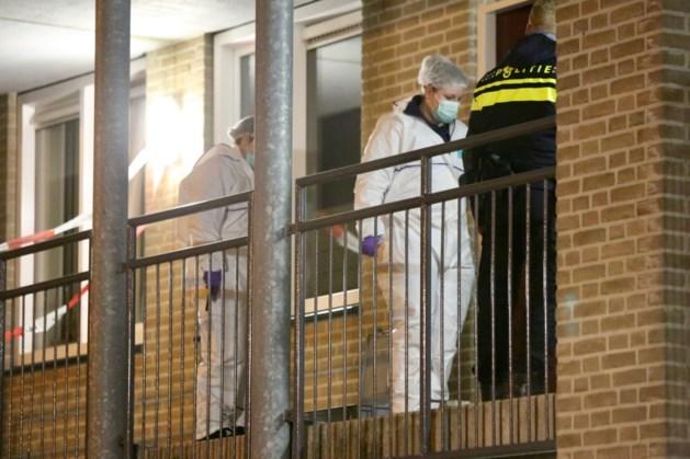 Dode gevonden in appartement in Weert, politie doet onderzoek