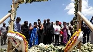 Vliegramp Ethiopië: onderzoek en identificatie slachtoffers gaan 'maanden' duren