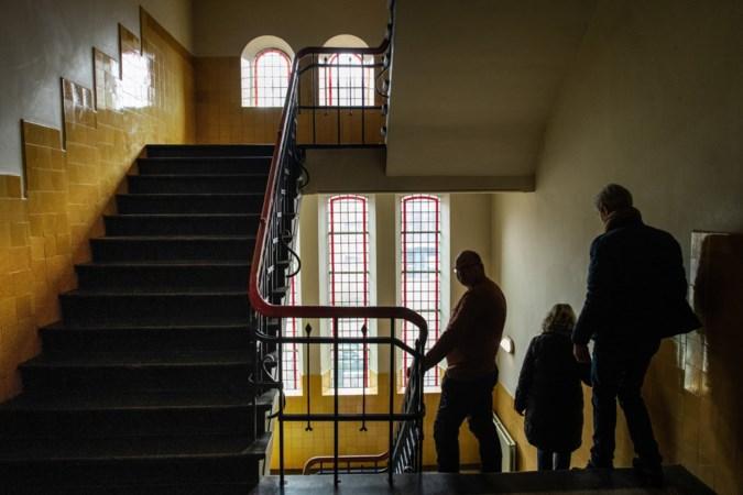 Nog één keer dwalen door de gangen van het nostalgische 'Kleesj' in Sittard