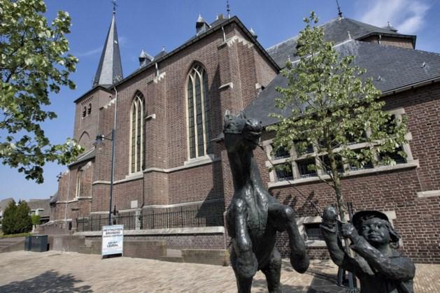 Oud-burgemeester Gubbels (98) van Roggel overleden