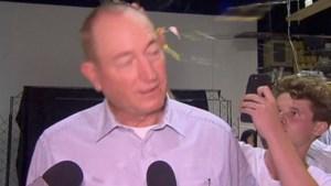 Australische senator: eiertikker had allang klappen van zijn moeder moeten krijgen