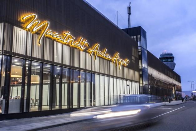 Bezwaar tegen nieuwe parkeerplaats Maastricht Aachen Airport