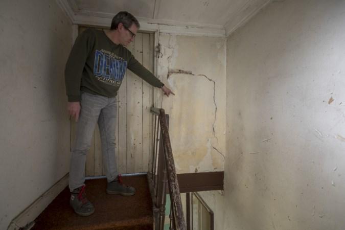 Calamiteitenfonds moet steeds vaker sloop woning met mijnschade vergoeden