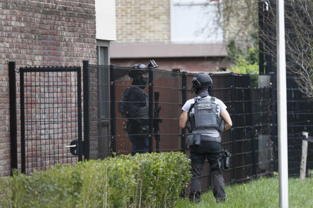 Gemeente Utrecht heft advies om binnen te blijven op