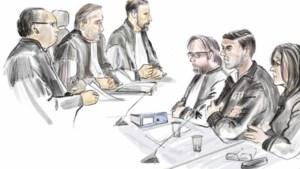Osama I. krijgt 24 jaar celstraf en tbs voor moorden Maastricht