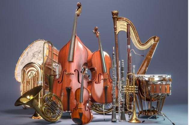 Instrumentenfonds van harmonie St. Agatha Eys bestaat 65 jaar