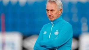 Van Marwijk wordt bondscoach bij Verenigde Arabische Emiraten