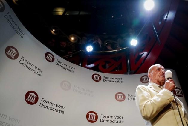 Forum grote winnaar in Limburg, CDA blijft grootste