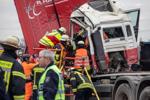 Oud-prins Susteren zwaargewond na verkeersongeval