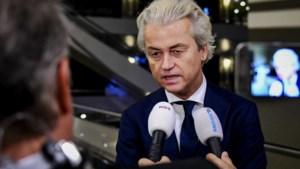 Wilders: 'Uniek PVV-geluid blijft bestaan'
