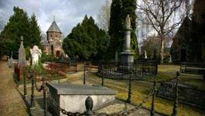 Lezing 'begraafcultuur in Limburg' in Oos Zittesj Hoes