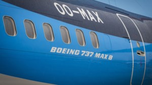 'Extra controlelampje in Boeing 737 MAX'