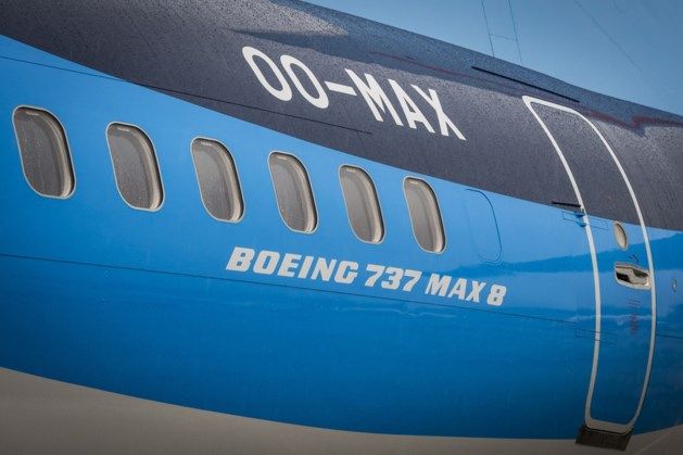 'Extra controlelampje in Boeing 737 MAX'