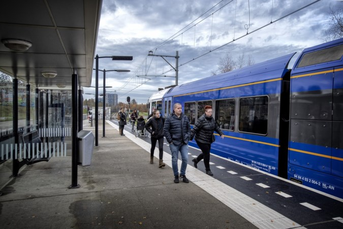 SB Molenberg tegen opheffen spoorovergang Glasmijweg in Heerlen