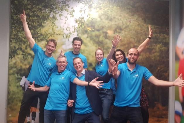 Sport aan de Maas lanceert nieuwe huisstijl