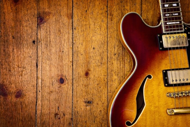 Bottle of Blues live in het muziekcafé
