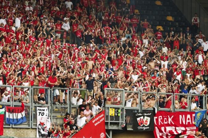 Derby Roda-MVV onthoofd achter vergadertafel