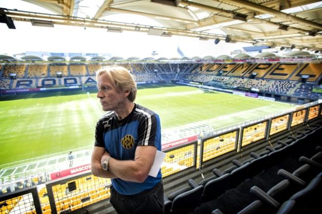 Nieuwe Roda-coach Van der Luer: 'Veel geluisterd naar de spelers'