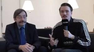 Video: Theo Bovens te kakken gezet door SLAM!-dj