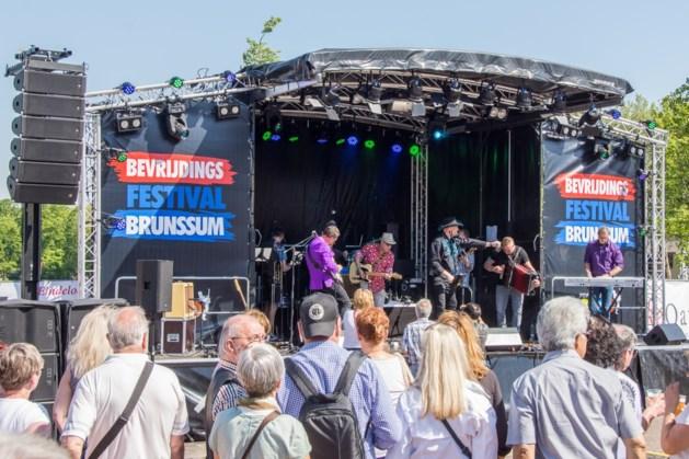 Brunssum viert 75 jaar bevrijding met uitgebreid programma
