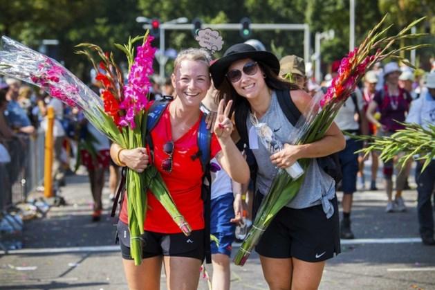Run op Nijmeegse Vierdaagse: 6000 inschrijvers mogen niet meedoen