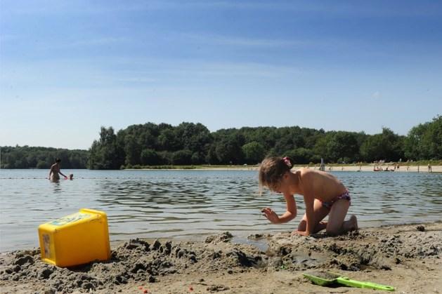 Politiek compleet verrast door afsluiten zwemplas in Overloon
