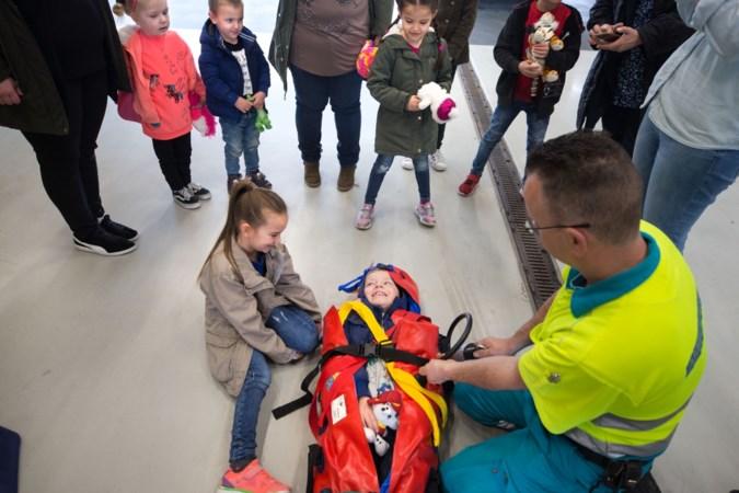 Kinderen beleven een spannende en leerzame dag voor nul euro
