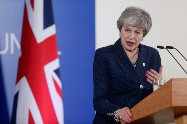 Al vier miljoen handtekeningen tegen brexit