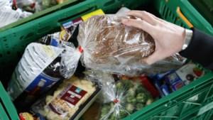Overschot andere regio's naar Limburgse voedselbanken