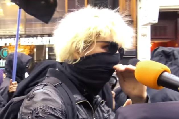 'Betoger bedreigt Baudet met de dood': Wilders eist vervolging