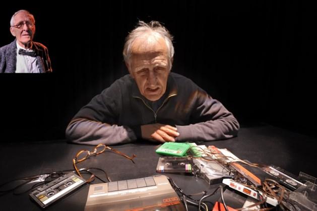 Hay van Hoorn op tour met monoloog over dementie