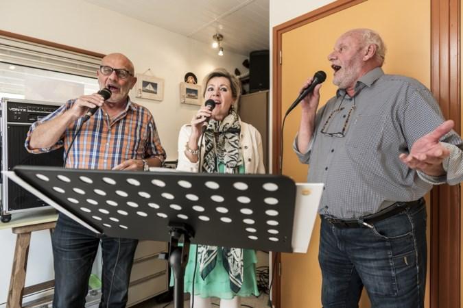 Midden-Limburgs zangtrio biedt de juiste toon bij iedere gelegenheid