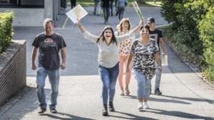 Na jaren weer meer brugklassers in Maastricht