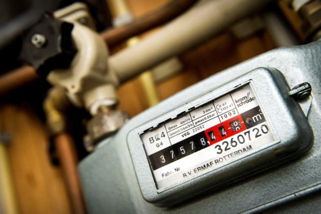 Enexis verdubbelt tarief voor verwijderen van de gasmeter