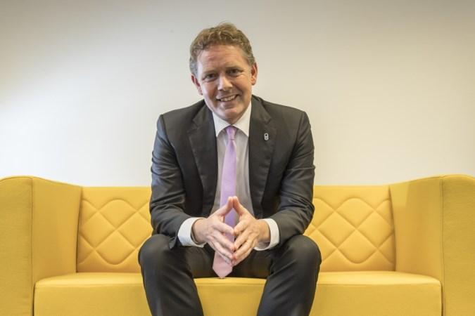 Nieuwe rector Open Universiteit: 'Eigenlijk is de wereld nu pas klaar voor ons'
