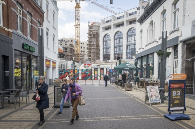 Heerlen vraagt ondernemers om mening