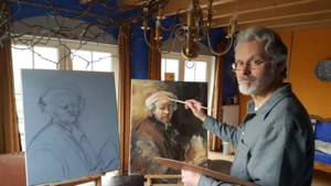 Jan Bustin is de hand van Rembrandt