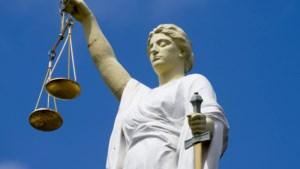 Leden Parkstadbende zwijgen voor de rechtbank