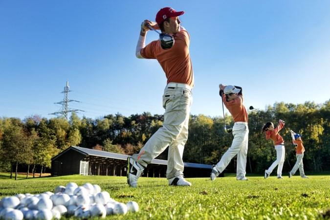 Golfacademie gaat Limburgse talenten opleiden en jeugd lokken