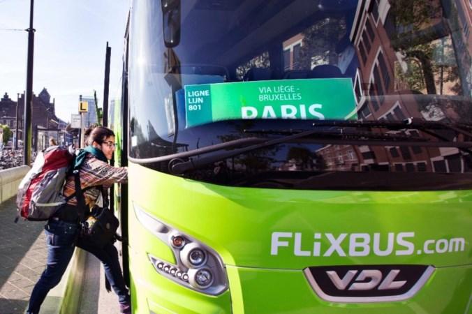 Flixbus ziet station op Groene Loper niet zitten
