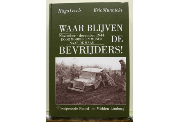 Lezing over geschiedenis bevrijding van Noord-Limburg