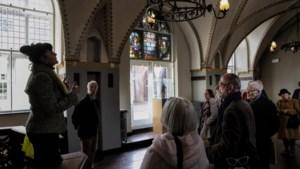 Roermond zet zich in de schijnwerpers als glazeniersstad